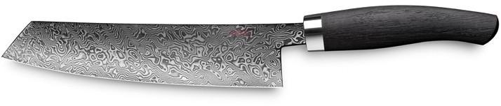 Nesmuk Exklusiv C90 Kochmesser Mooreiche 18 cm