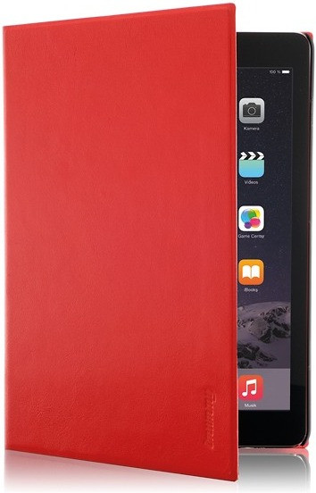 imummy The Book Hülle iPad Mini rot