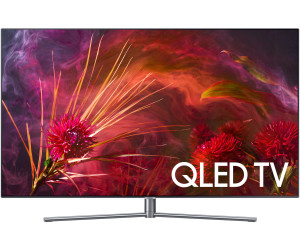 c81d36dba Buy Samsung Q8FN Smart 4K UHD TV from £1