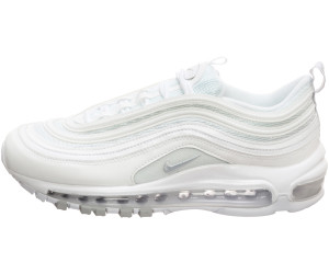 air max 97 bianche nere