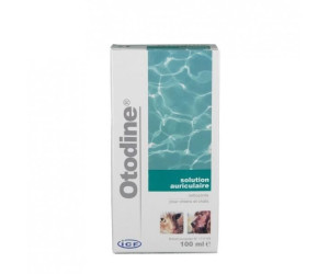 ICF Otodine 100ml