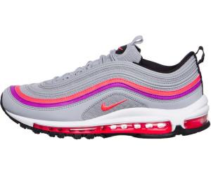1a95db5a59 Nike Air Max 97 Women wolf grey/solar red/vivid purple/black a € 129 ...