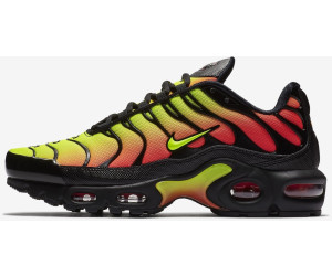 nike air max plus weiß blau orange