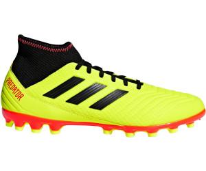 Adidas Predator 18.3 AG Football Boots desde 45 222506c65be63