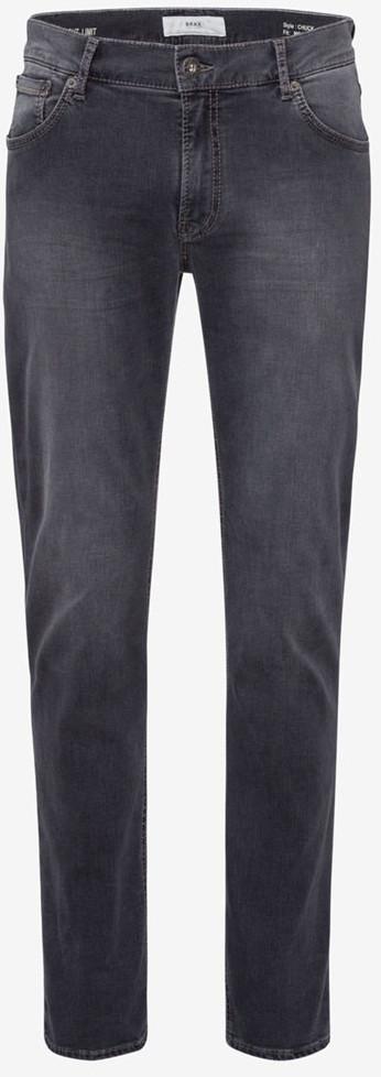Brax Fashion Chuck Jeans dark grey used