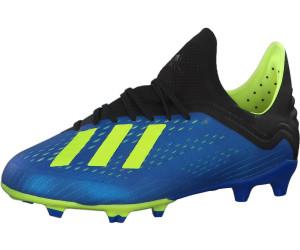 Adidas X 18.1 FG Fußballschuh Kinder ab 39,89