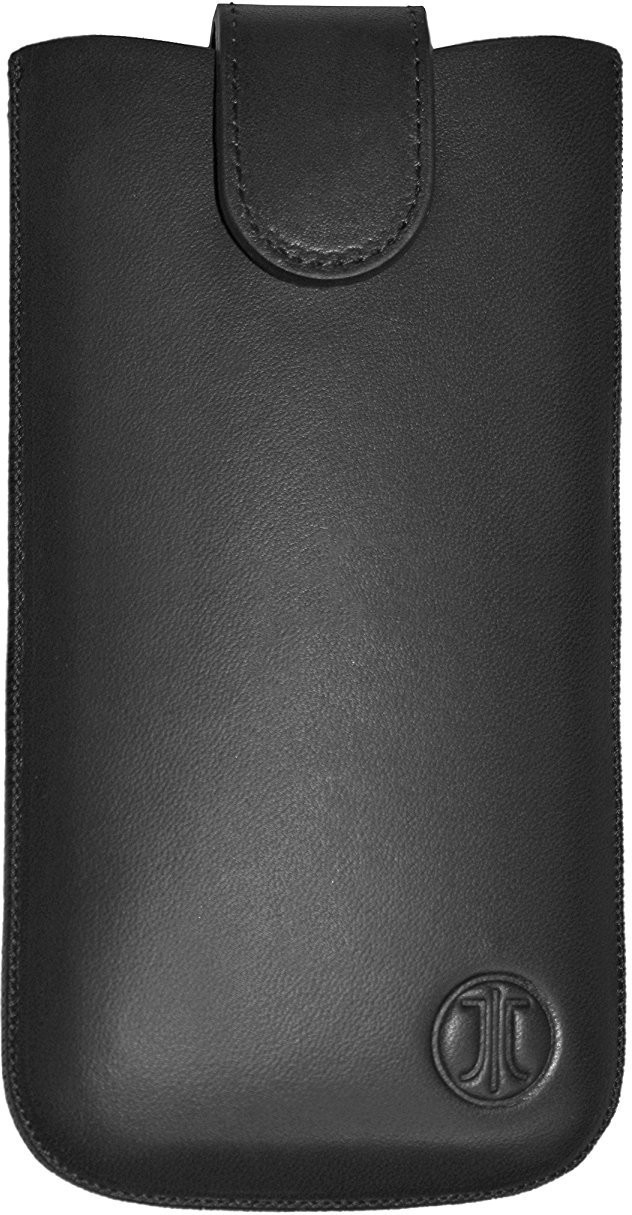 Image of JT Berlin SlimCase Premium Leather (Size 3XL) black