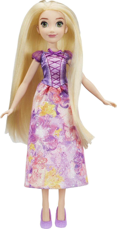 Hasbro Disney Princess Royal Shimmer  - Rapunzel (E0273)
