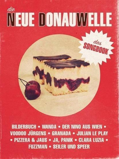 Bosworth Die Neue DonauWelle - Das Songbook