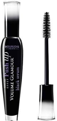 Bourjois Volume Glamour Push Up Black Serum Mas...
