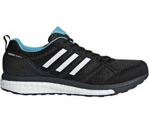 Adidas adiZero Tempo 9 core blackhi res aquamystery ink au
