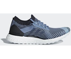 Adidas UltraBOOST Parley Women raw greycarbonlegend Ink ab