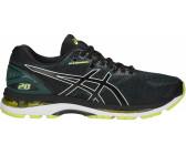 Asics Gel-Nimbus 20 black neon lime 9ecb011a5c0