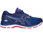 Asics Gel-Nimbus 20 blue print race blue c28ca7190f6