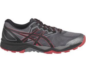 zapatillas asics trail running hombre ofertas