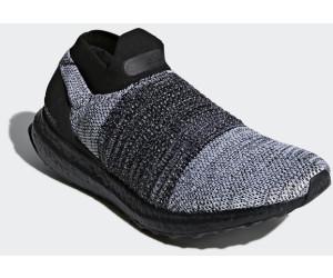 Adidas UltraBOOST Laceless core blackcore blackftwr white