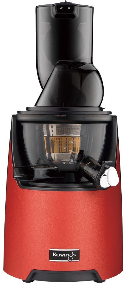 Image of Kuvings EVO820 dark red