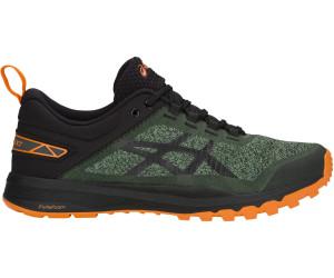 ASICS GECKO XT - Chaussures de running - cedar green/black Vente Pas Cher Expédition Faible Frais De Prix Excellente Vente En Ligne LUpKdnapU1