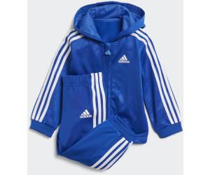 Adidas Shiny Hooded Jogging Suit ab 27,92 ?   Preisvergleich