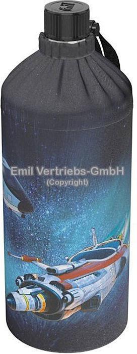 Emil Flasche 0,4L Space