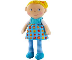 Haba Puppe Dorothea  Kuschelpuppe Stoffpuppe 25 cm