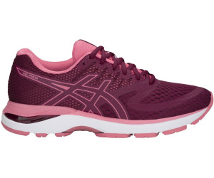 asics gel-pulse 10 women's running shoes blue print test