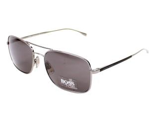 Hugo Boss 0781/S Sonnenbrille Gunmetal Schwarz AGL 58mm FJEQrv