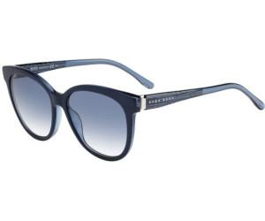 Boss Damen Sonnenbrille » BOSS 0849/S«, schwarz, GAD/EU - schwarz/grau