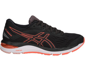 Asics Gel-Cumulus 20 Women black/flash coral ab 70,32 ...