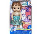 Poup 233 E Hasbro Baby Alive Comparer Les Prix Avec Idealo Fr