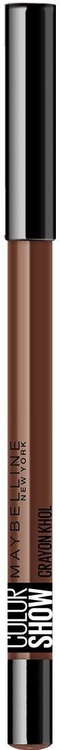 Maybelline Colorshow Eye Kohl Liner 400 Marvelous-Maroon