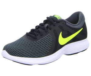 e82e9c53add Buy Nike Revolution 4 black yellow from £32.42 – Best Deals on ...