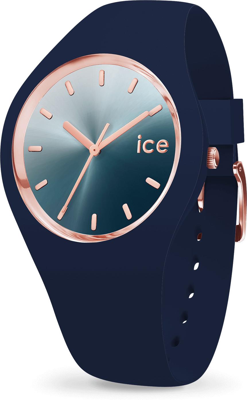 Ice Watch Ice Sunset M blue (015751)