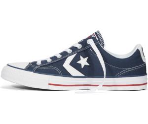 Buy Converse Star Player Ox - navy