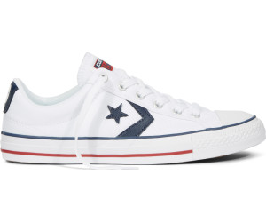 Herren Converse Star Player Re Mastered Trainers Fabric
