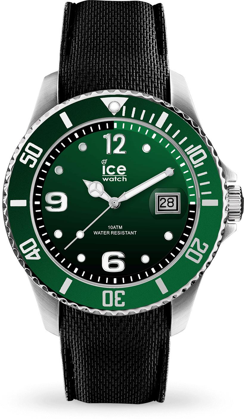 Ice Watch Ice Steel M green (015769)