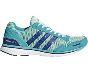 Buy Adidas adiZero Adios 3 W clear mint/mystery ink/hi-res ...