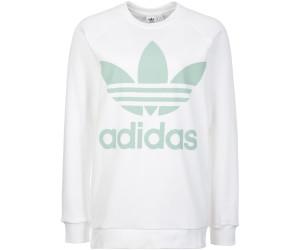 new list new lifestyle later Adidas Trefoil Oversize Sweatshirt ab 31,91 ...