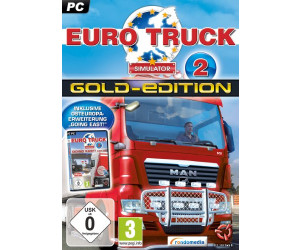 Euro Truck Simulator 2 ab 11,99 € (September 2019 Preise