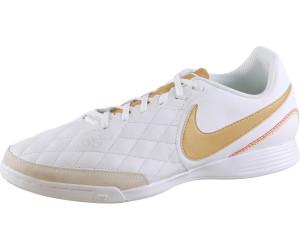 timeless design c0d5f 21f03 Nike TiempoX Legend VII Academy 10R IC white/white/metallic ...
