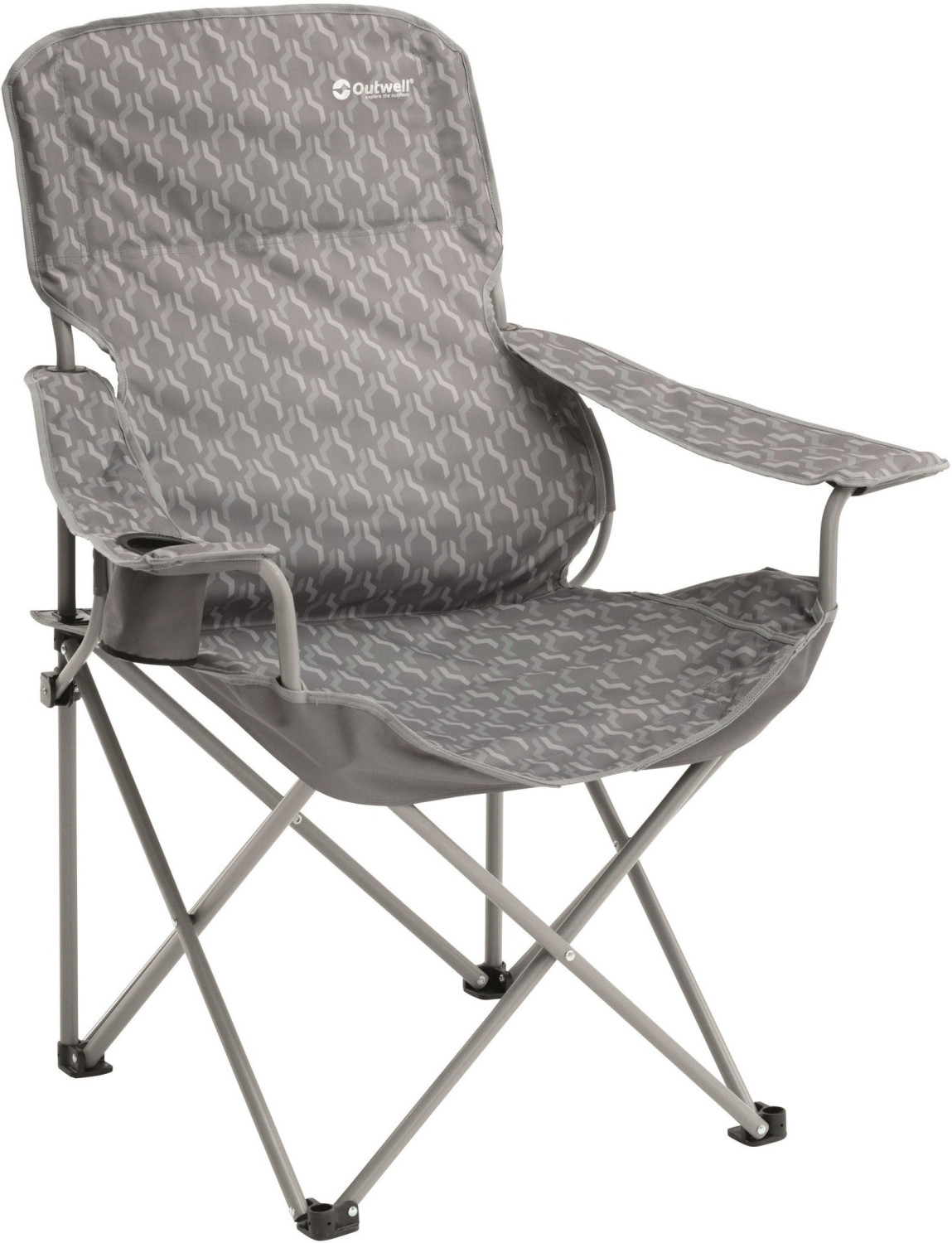 Outwell Black Hills (silver)