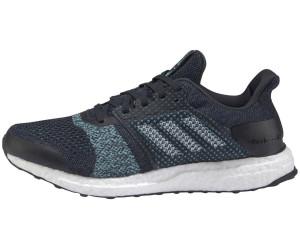 Adidas Ultra Boost ST legend inkclear minthi res aqua ab