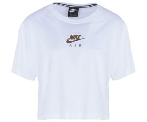 Wmns Cropped Air Sportswear Nike ShirtAH8161ab 99 19 If6gvbY7y
