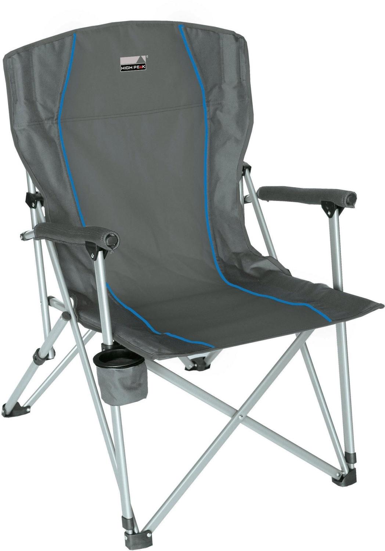 High Peak Malaga Camping Chair