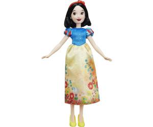 Disney Princess Royal Shimmer Blanche Neige Poupée