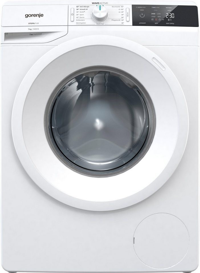 Image of Gorenje WE743 P