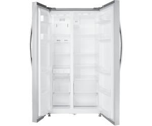 Side By Side Kühlschrank Comfee : Comfee sbs nfa ab u ac preisvergleich bei idealo