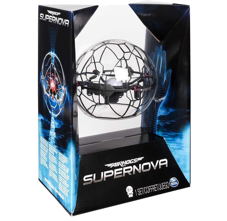 Image of Air Hogs Supernova