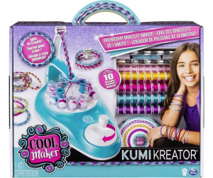 Spin Master Cool Maker Kumi Kreator Freundschaftsbandchen