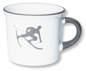 Gmundner Grauer Toni  Kaffeehäferl 0,24L